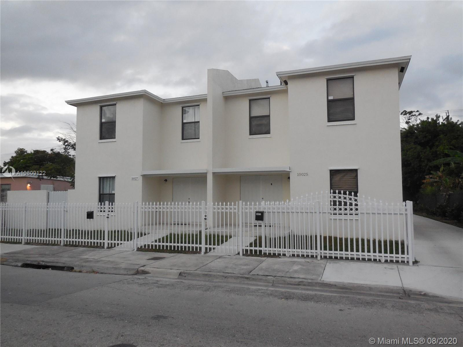 10025 SW 172 St  For Sale A10809122, FL