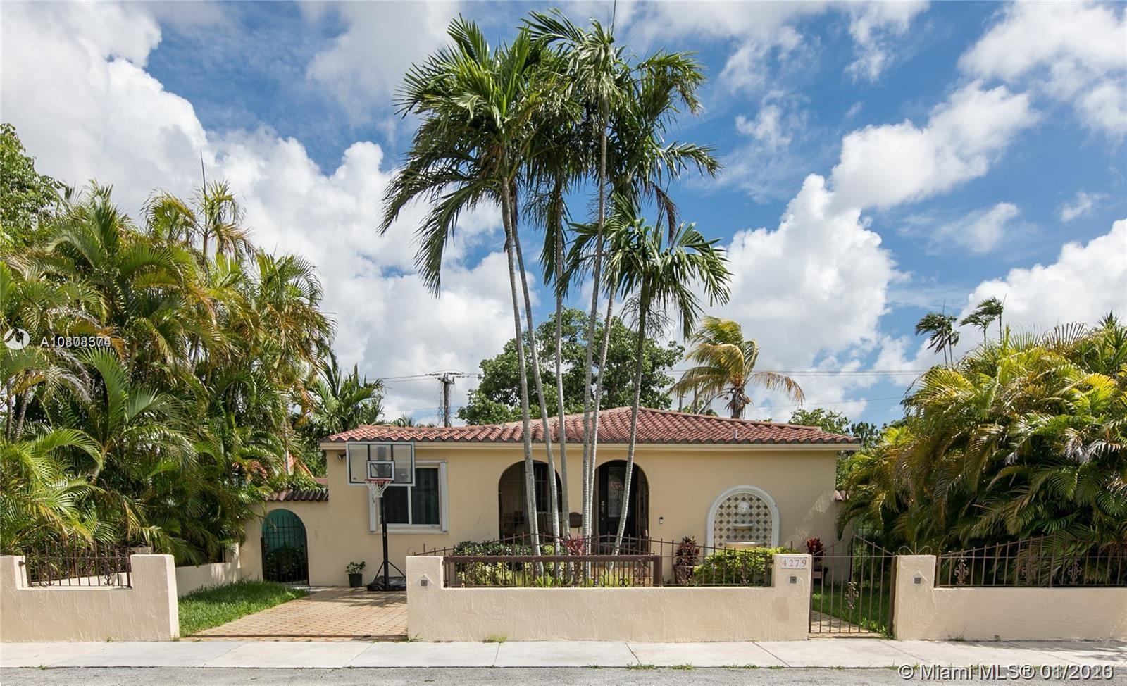4279 SW 10th St  For Sale A10808374, FL