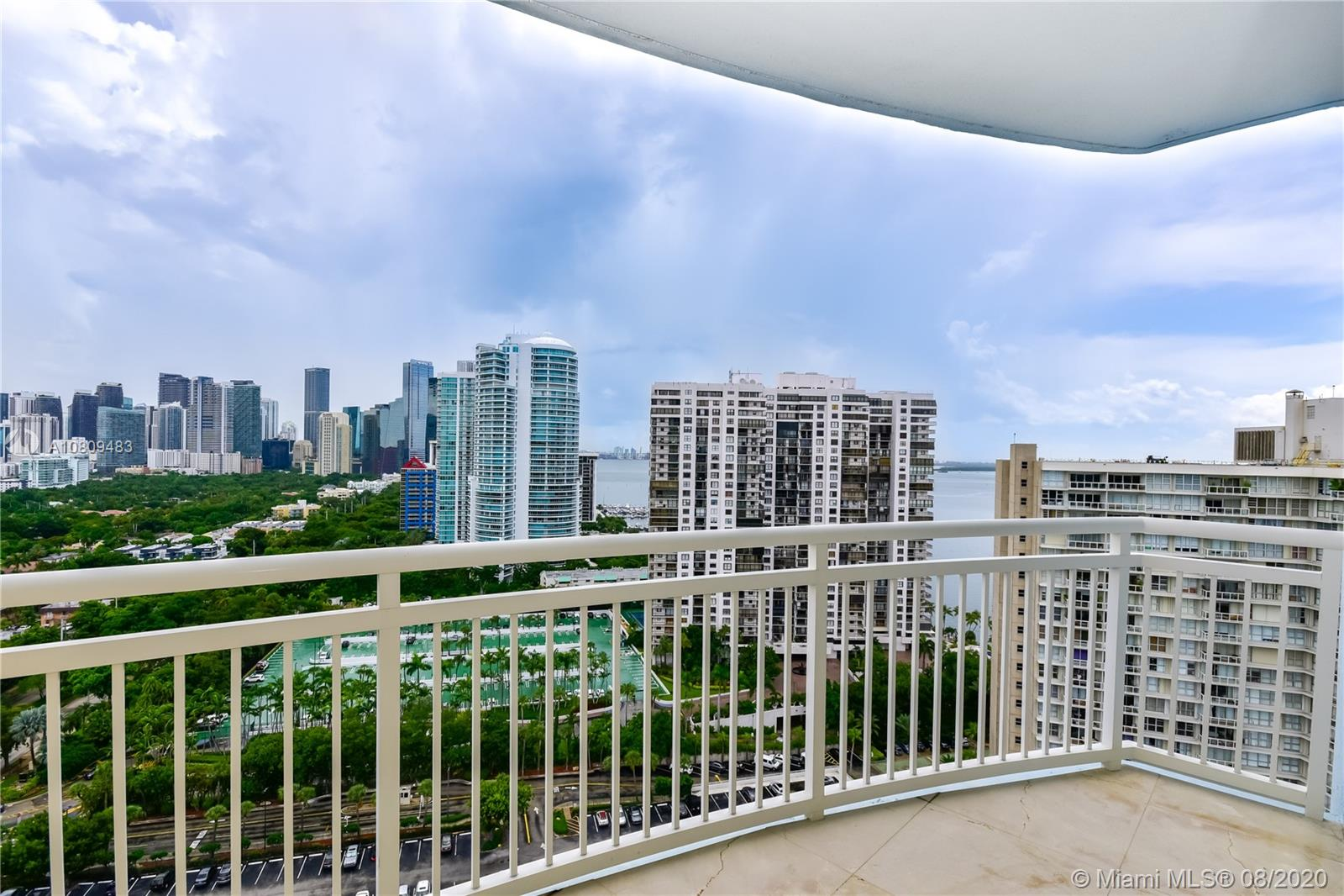 2475  Brickell Ave #2306 For Sale A10809483, FL