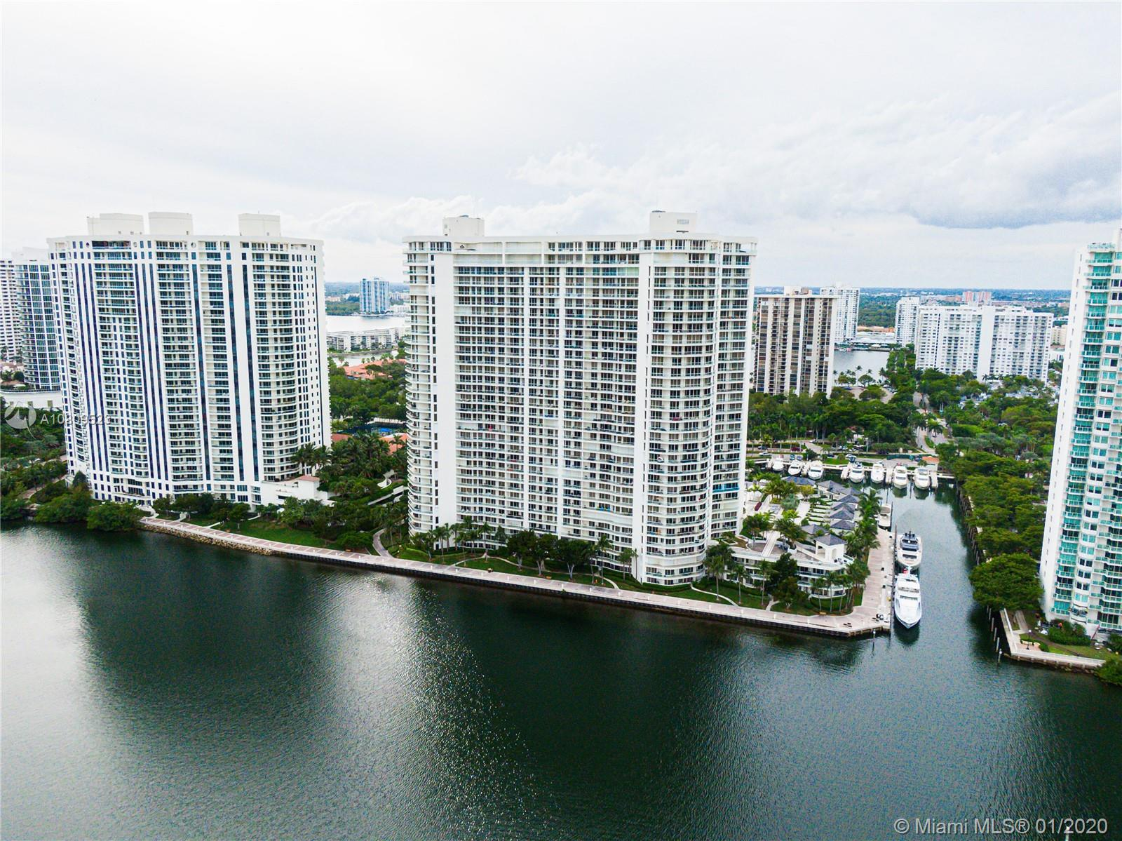 7000  Island Blvd #2806 For Sale A10809523, FL