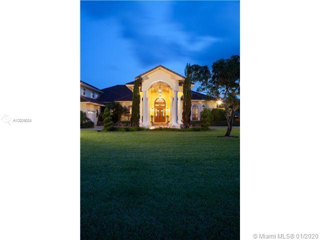 18850 SW 248th St  For Sale A10809554, FL