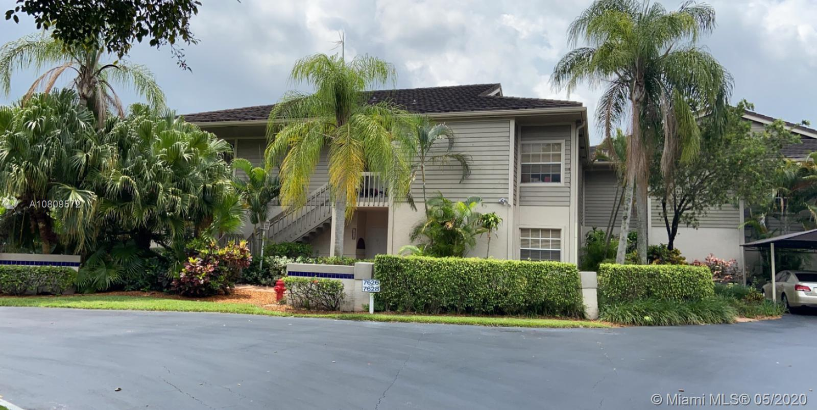 7626 Elmridge Dr 10l, Boca Raton, FL 33433