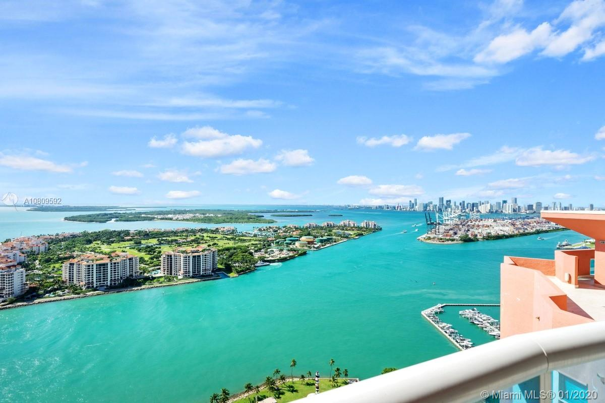 300 S Pointe Dr #4304 For Sale A10809592, FL
