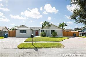14232 SW 155th St  For Sale A10807229, FL