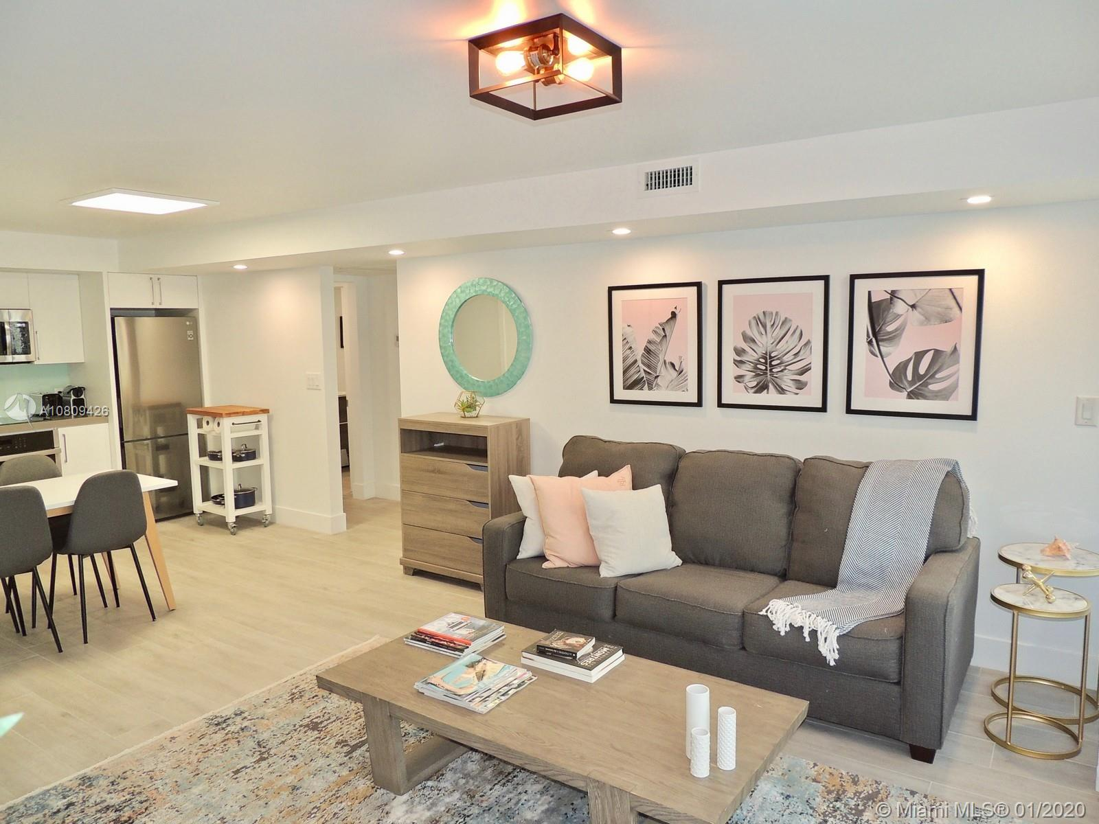 1732  Meridian Ave #201 For Sale A10809426, FL