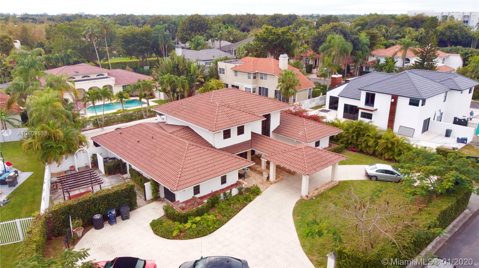 9460 NW 54th Doral Ter  For Sale A10809538, FL
