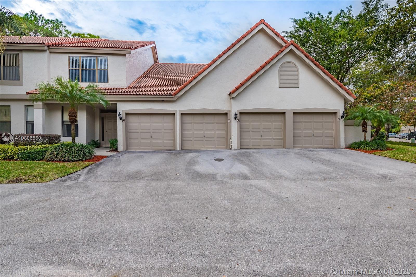 5790 Coach House Circle H, Boca Raton, FL 33486