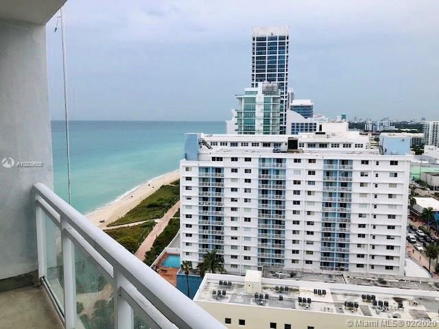 7135  Collins Ave #PH13 For Sale A10809655, FL