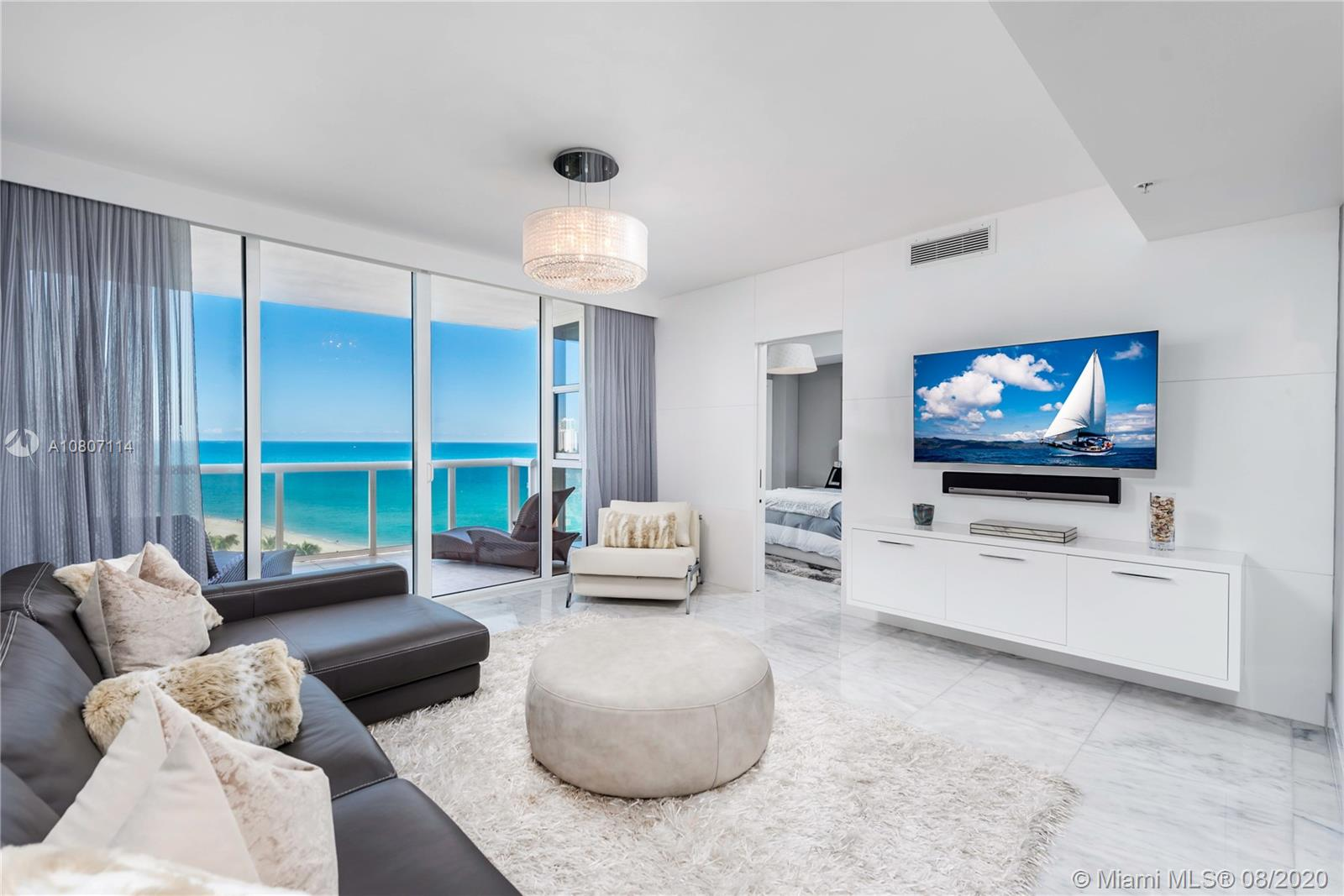 18201  Collins Ave #1204 For Sale A10807114, FL