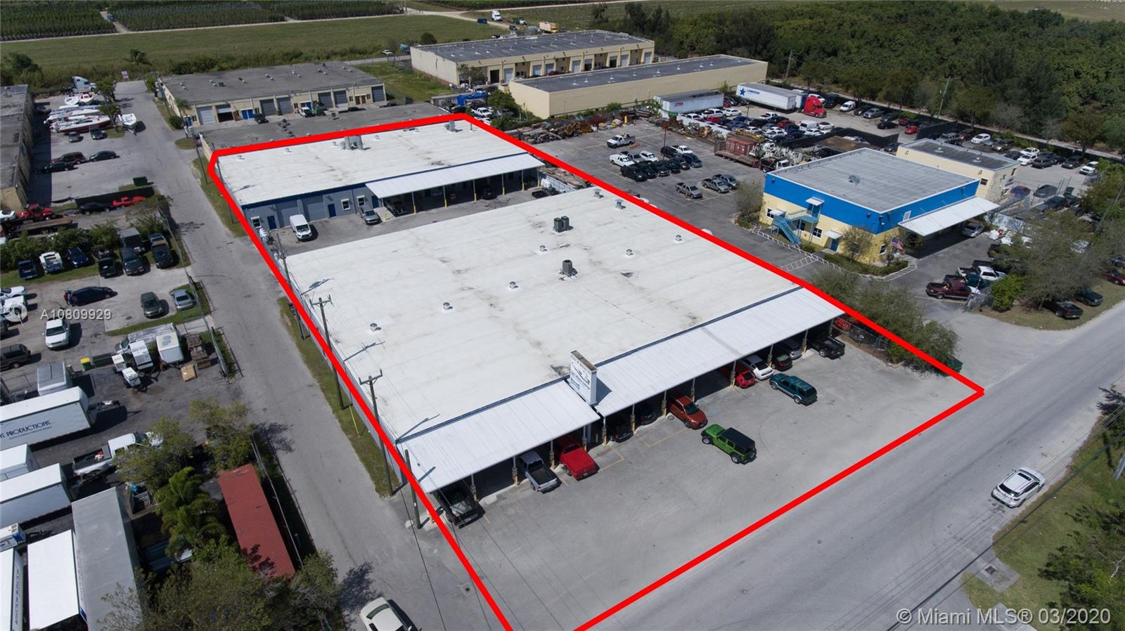 23730 SW 132nd Ave, Homestead, FL 33032
