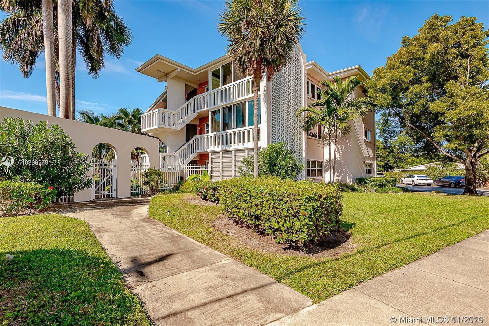 161 NE 10th Ave #5B For Sale A10809279, FL