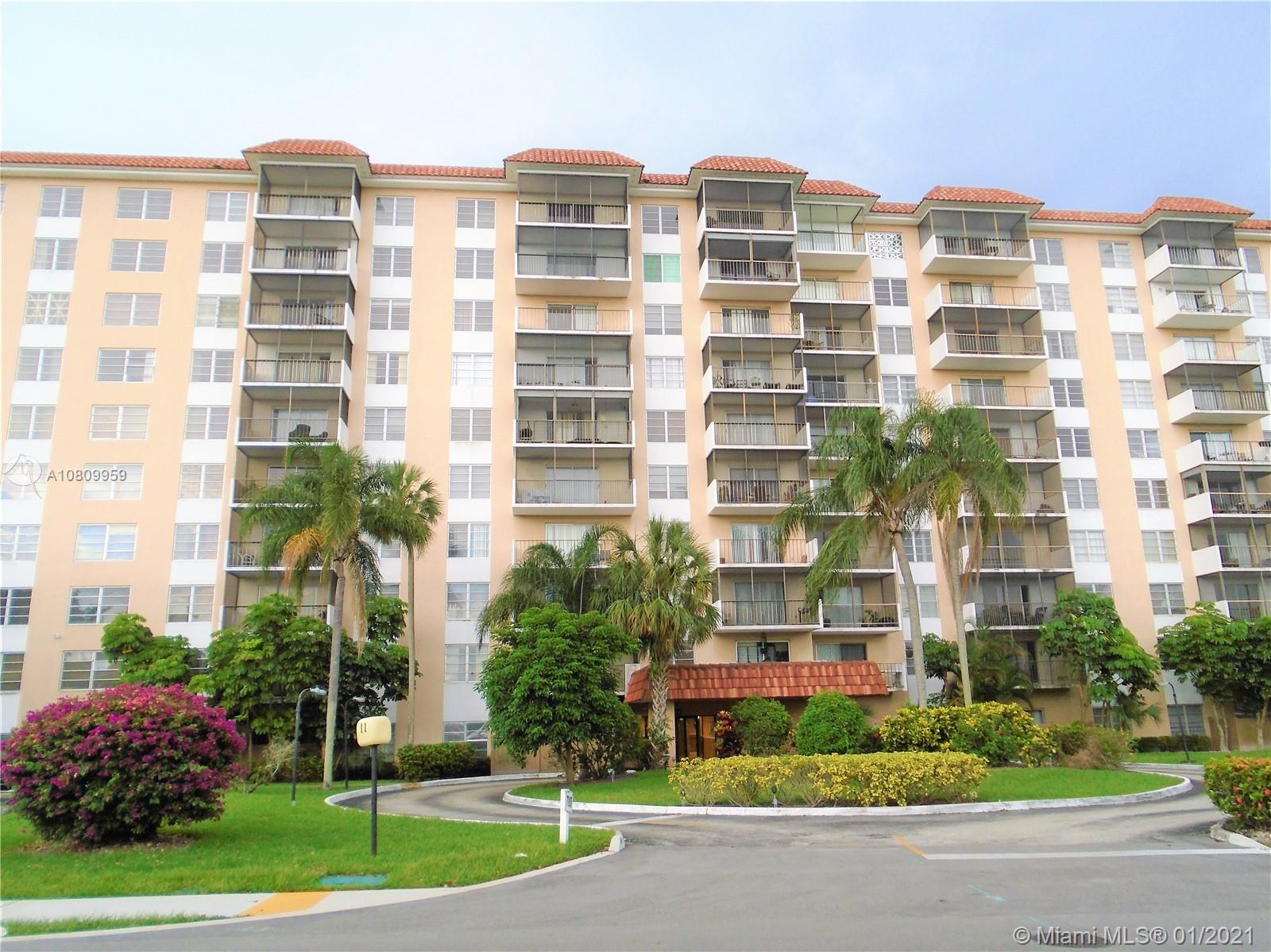 4174  Inverrary Dr #915 For Sale A10809959, FL