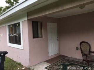 440 NW 136th St  For Sale A10809969, FL
