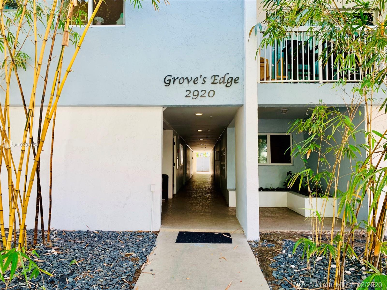 2920 SW 28th Ter #505 For Sale A10808758, FL