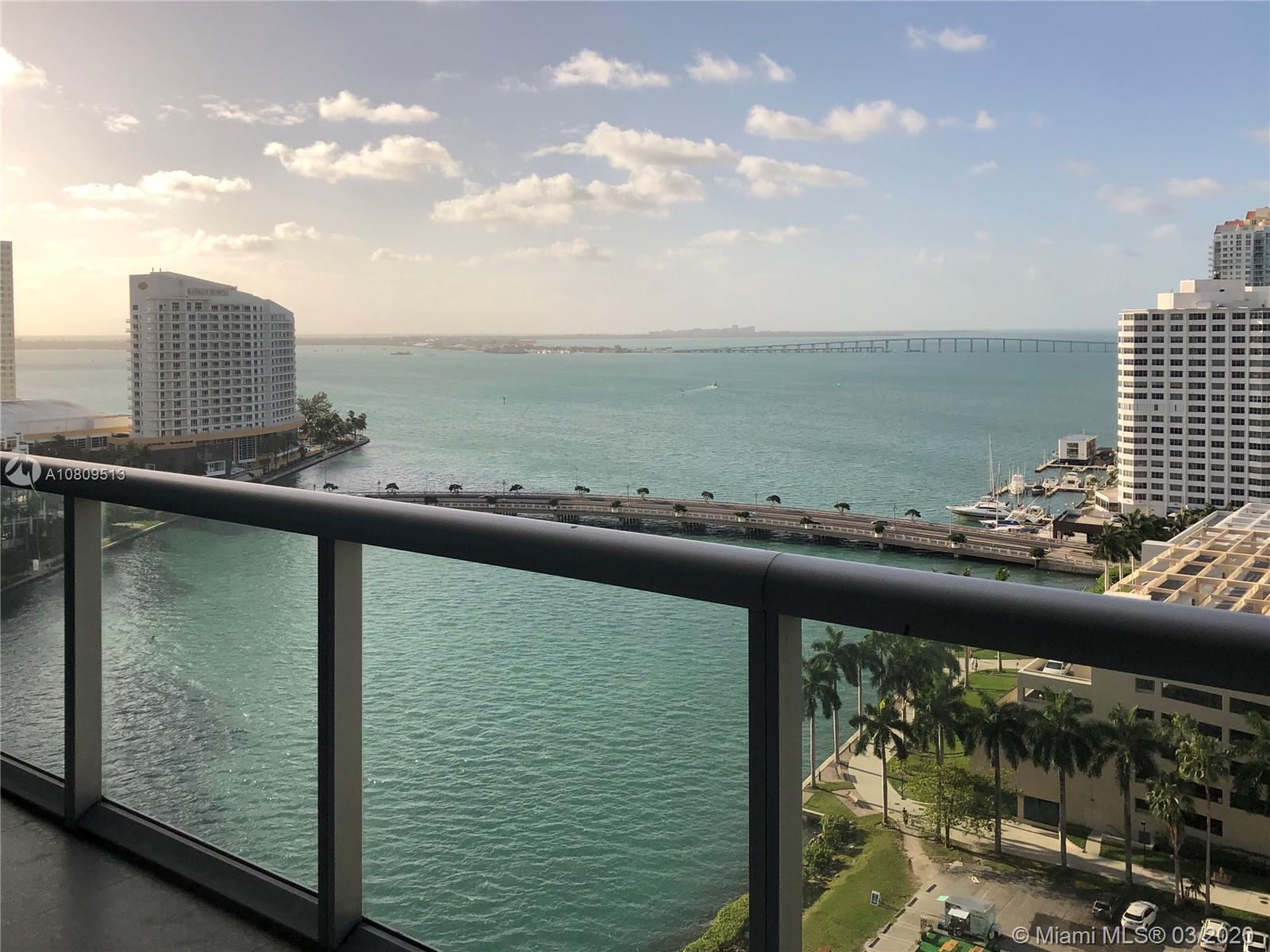 495  Brickell Ave #1703 For Sale A10809513, FL