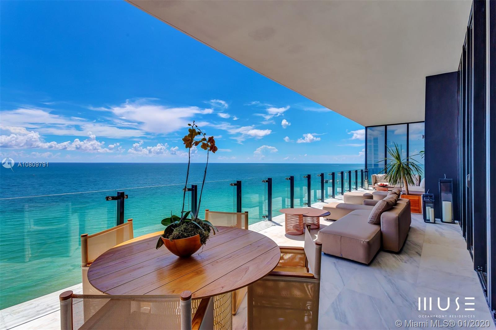17141  Collins Ave #1201 For Sale A10809791, FL