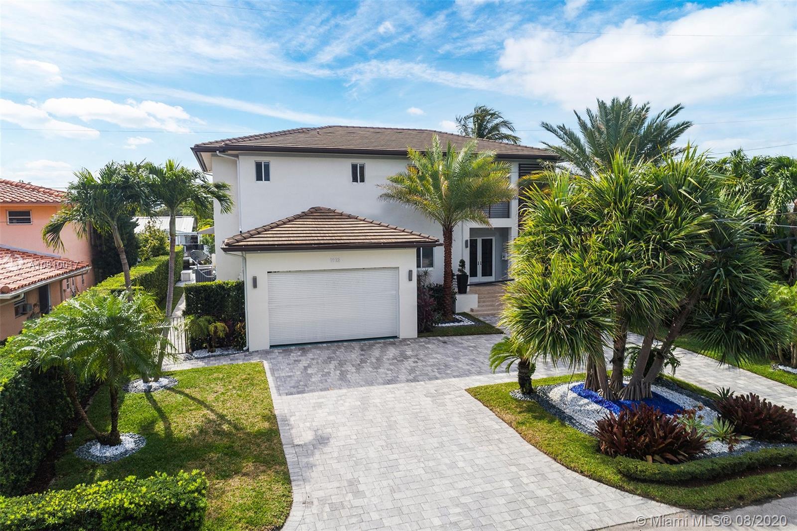 1932 NE 118th Rd, North Miami, FL 33181