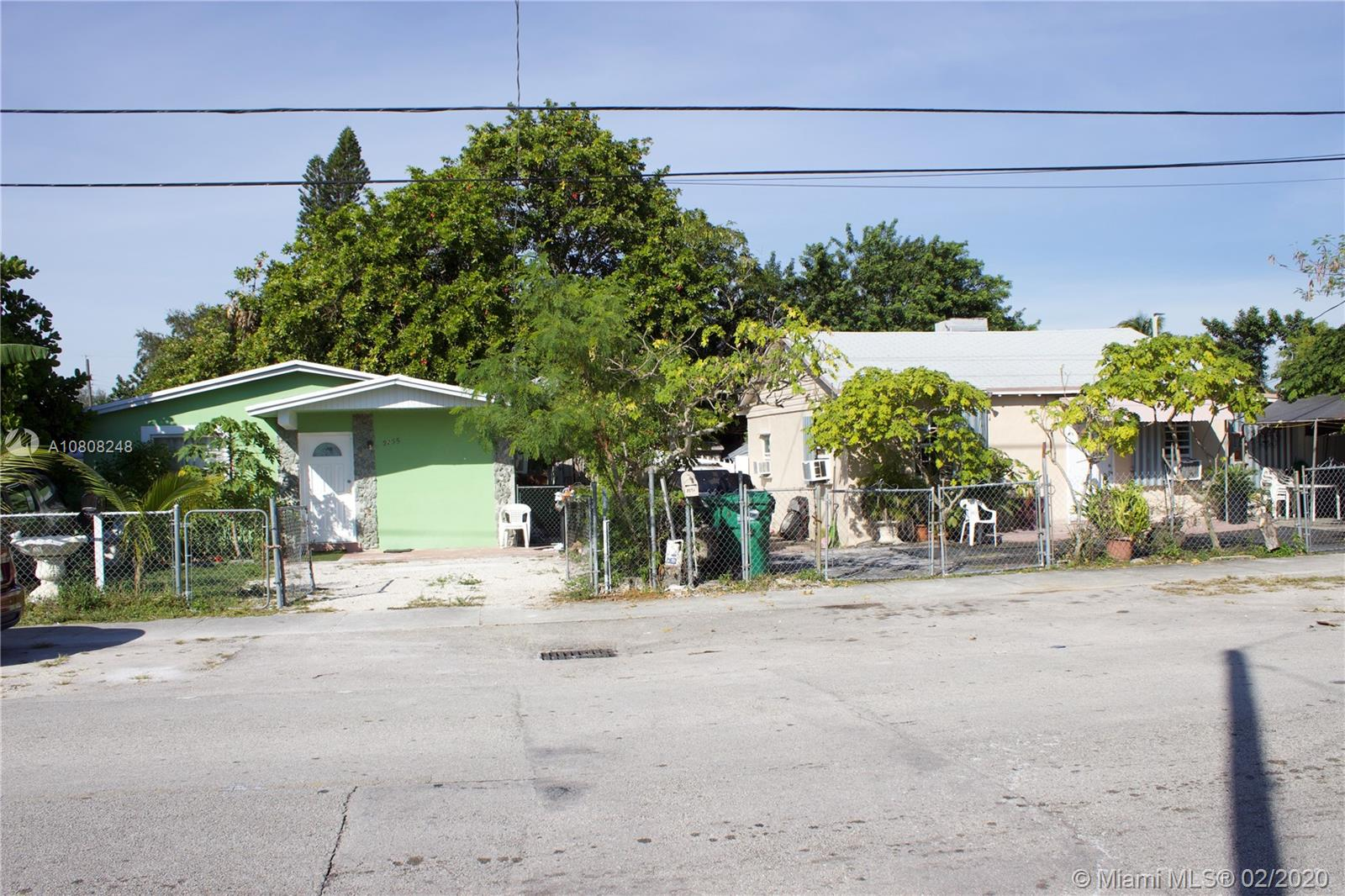 2231 NW 91st St  For Sale A10808248, FL
