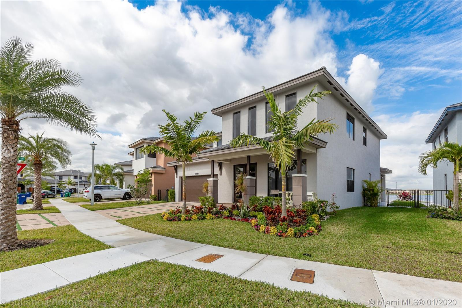 15540 NW 88th Ave  For Sale A10808108, FL