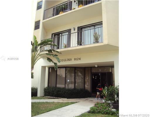 9124  Collins Ave #401 For Sale A10810108, FL
