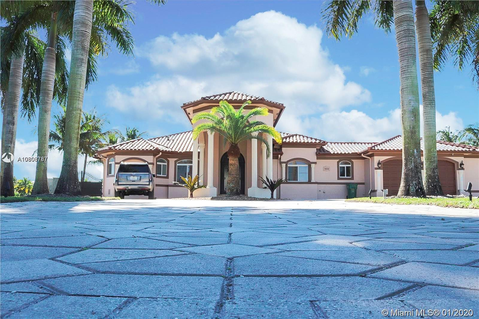 9884 NW 135th St  For Sale A10808787, FL