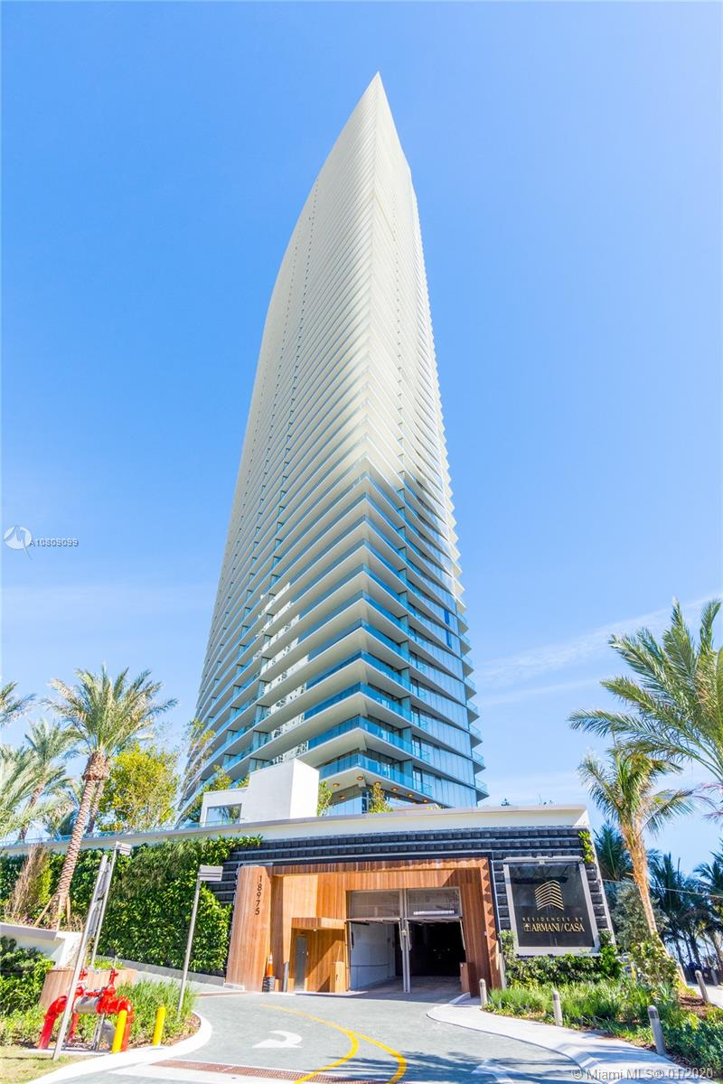 18975  Collins Ave. #4604 For Sale A10809099, FL