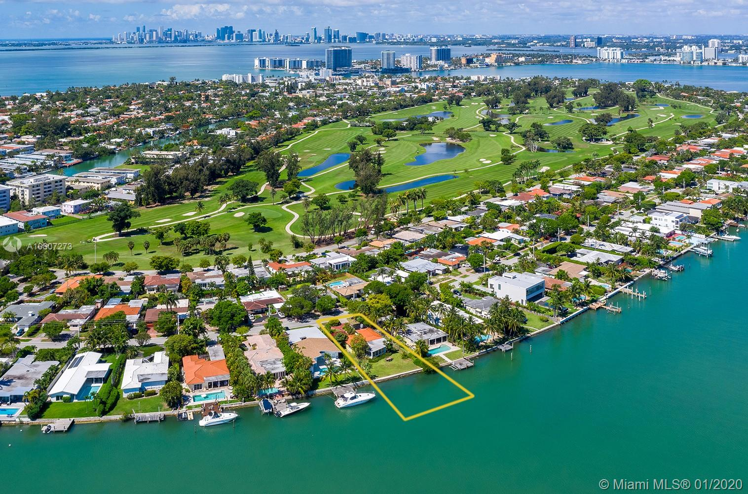271 N Shore Dr  For Sale A10807273, FL