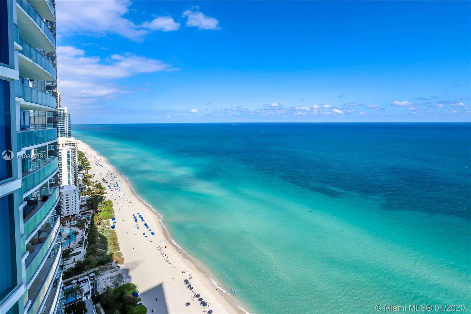 17001  Collins Ave #3604 For Sale A10810191, FL