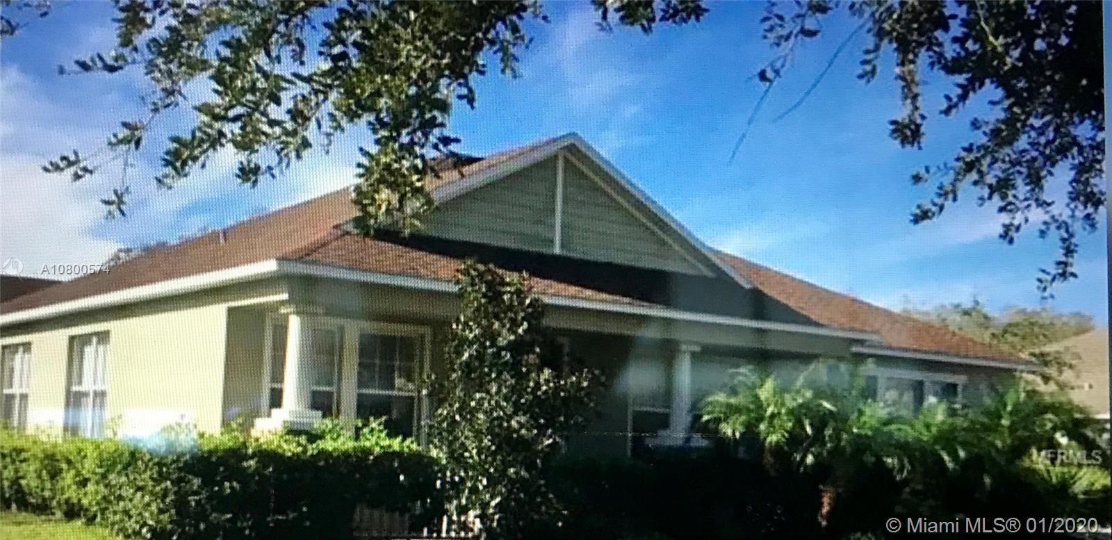 3001 CEDAR HAMMOCK CT, Other City - In The State Of Florida, FL 34772