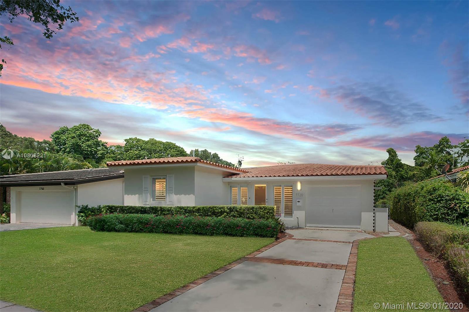 7720  Mindello Street  For Sale A10808221, FL