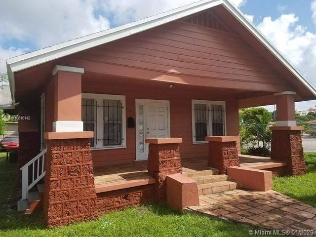 1721 NW 51st Ter  For Sale A10810142, FL