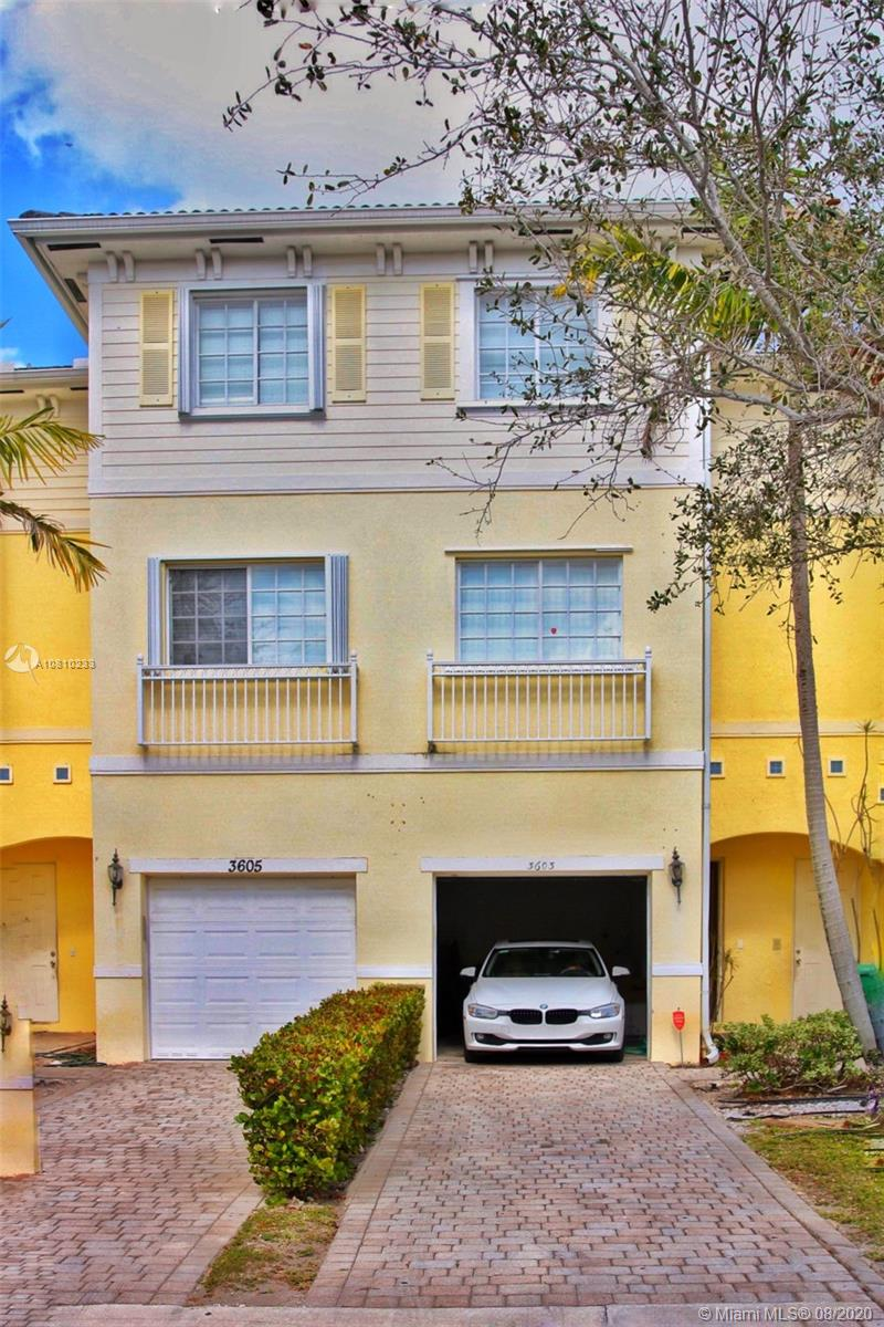 WELCOME TO 3603 AT GEORGETOWN, GREAT CONDITION TRI-LEVEL TOWNHOME. FEATURES OPEN KITCHEN WITH NEWER APPLIANCES, FULL LAUNDRY ROOM. HUGE MASTER BEDROOM ON ENTIRE SECOND FLOOR, WALK-IN CLOSET, SEPARATE TUB & SHOWER. BOTH 2ND & 3RD BEDROOMS ON 3RD FLR W/WALK-IN CLOSETS