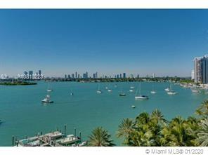 1500  Bay Rd #948S For Sale A10810223, FL