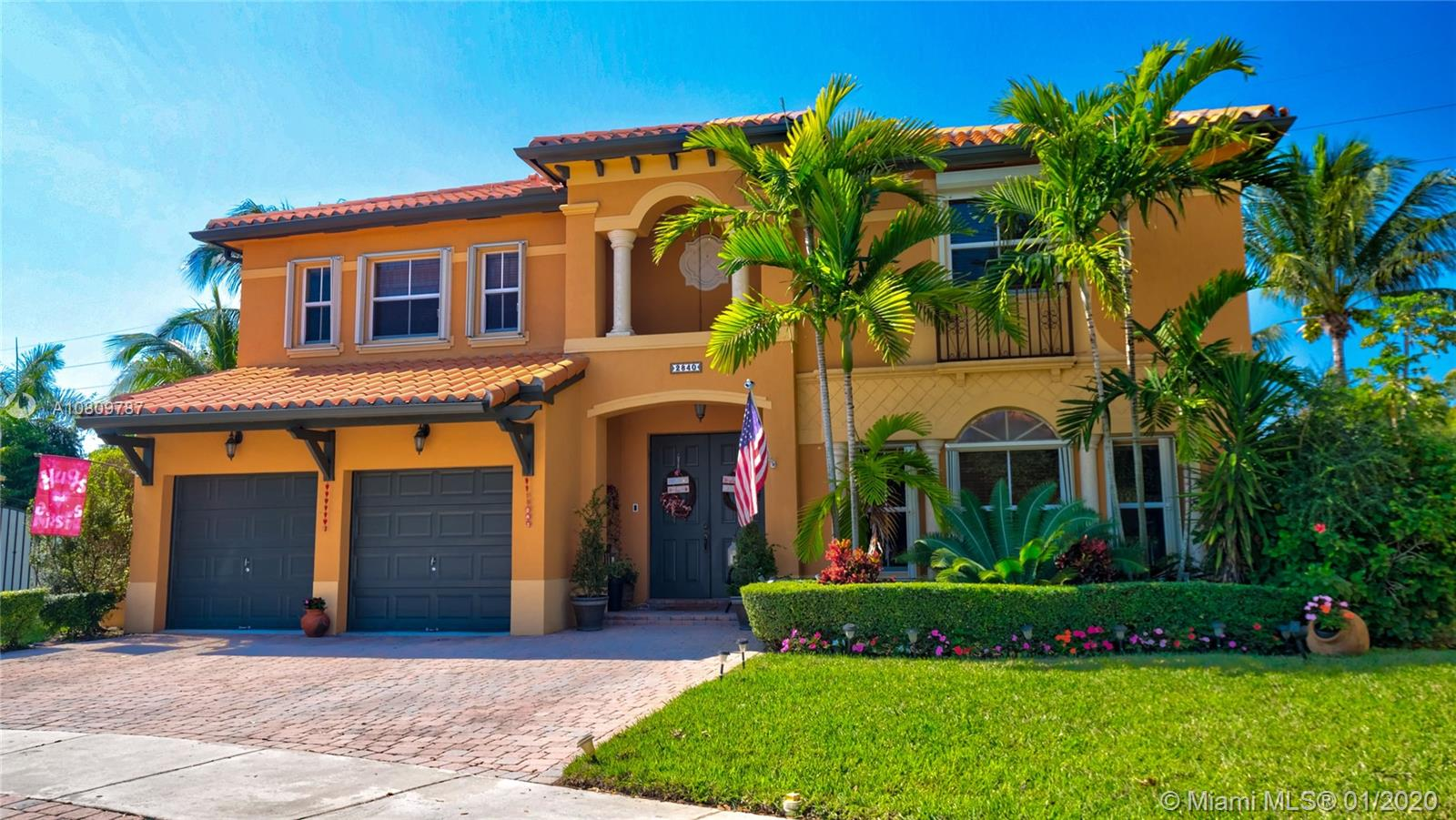 2840 SW 156th Pl, Miami, FL 33185