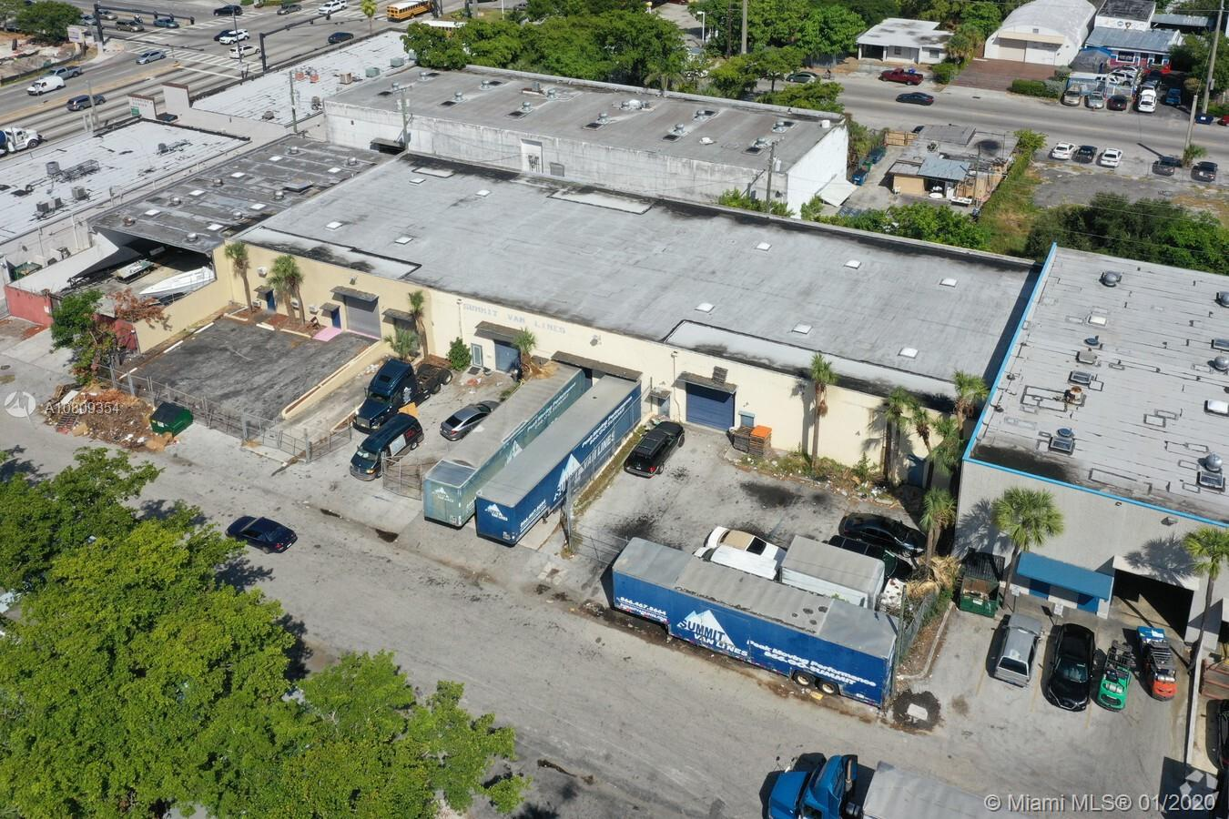 960-990 NW 10th Ave, Fort Lauderdale, FL 33301