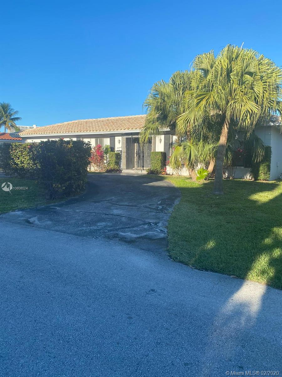 16443 NE 33rd Ave  For Sale A10808024, FL