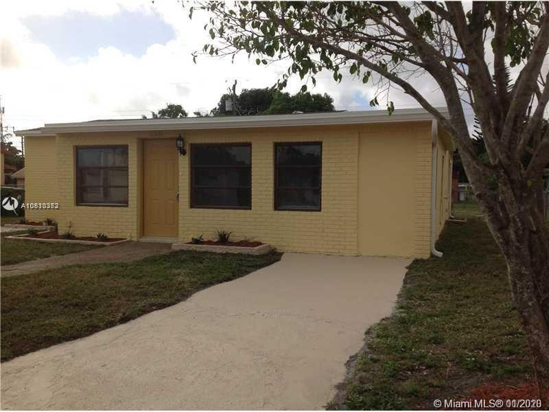 2308 NW 14th Ct  For Sale A10810352, FL