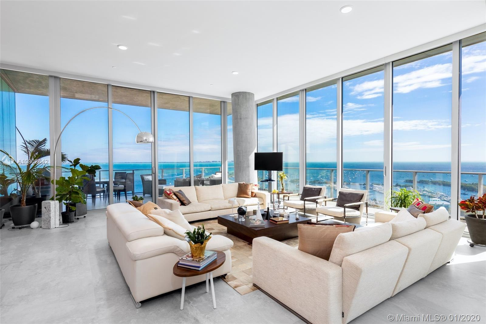 2675 S Bayshore Dr #1702S For Sale A10809642, FL