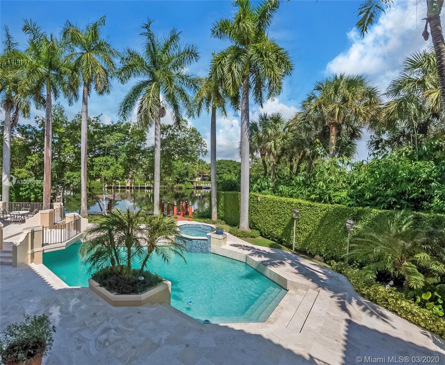 380  Isla Dorada Blvd  For Sale A10810372, FL