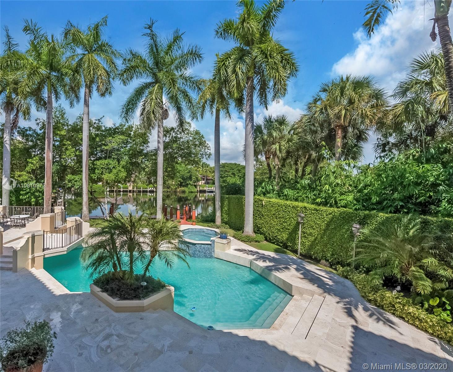 380  Isla Dorada Blvd  For Sale A10810372, FL