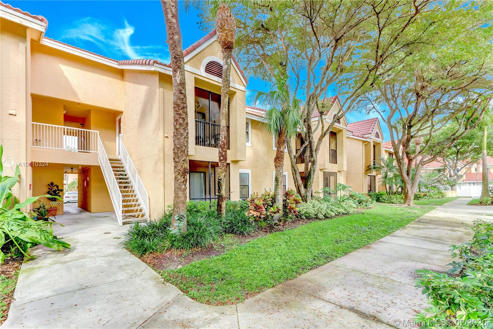 10441 SW 156th Ct #419 For Sale A10810324, FL