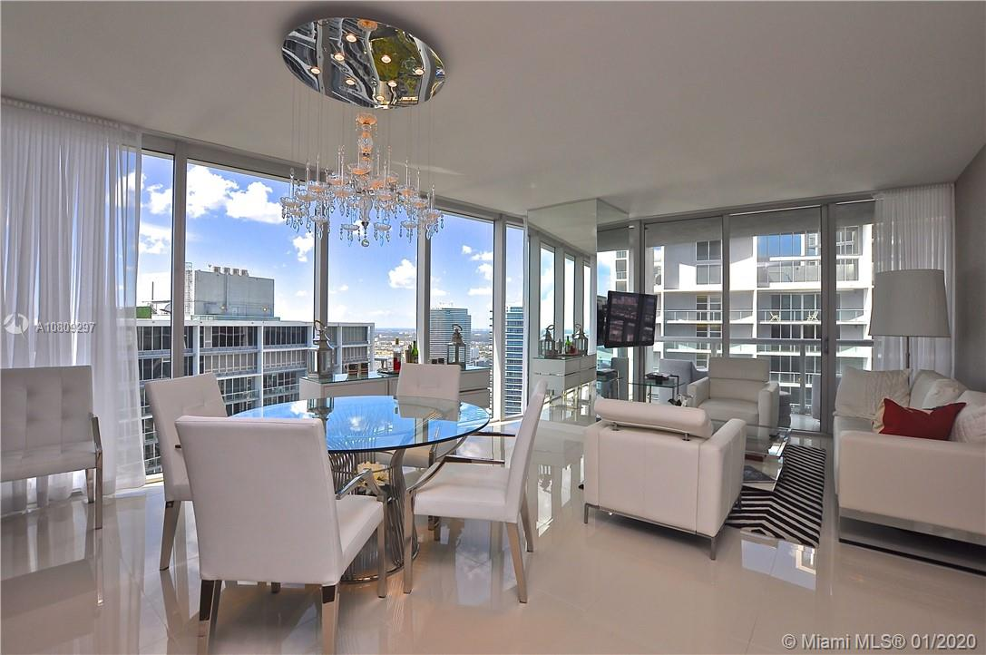 495  Brickell Ave #5210 For Sale A10809297, FL