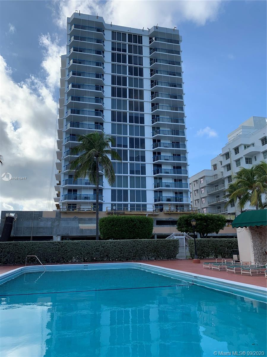 2401  Collins Ave #1111 For Sale A10810417, FL