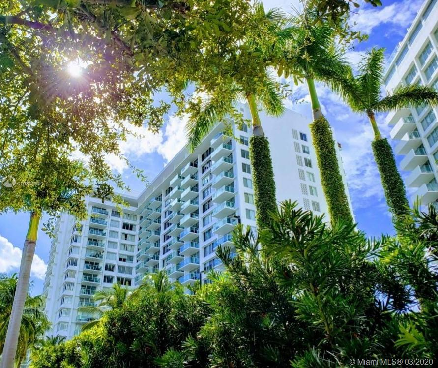 1000  West Ave #730 For Sale A10809991, FL