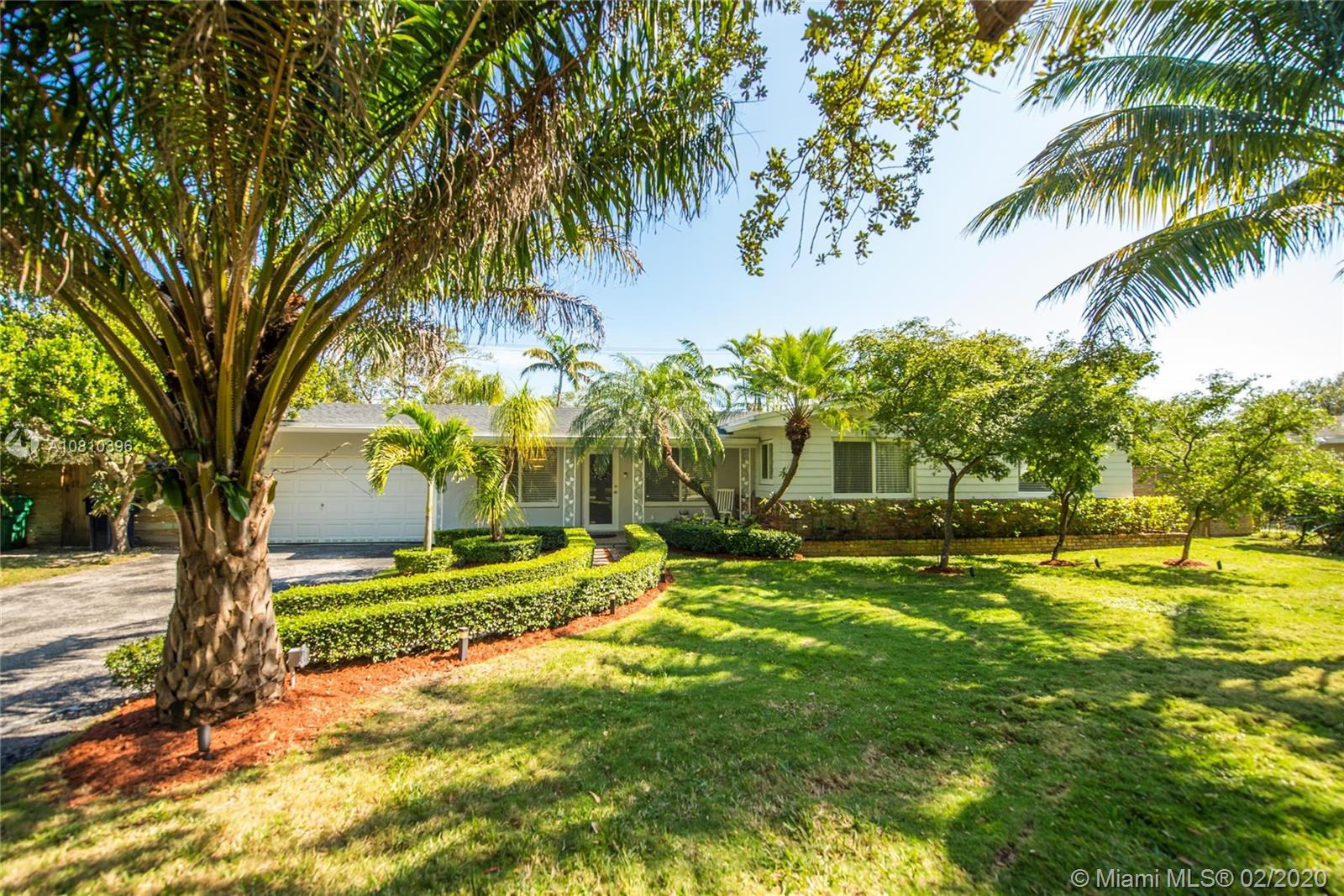 12915 SW 83 Ct  For Sale A10810396, FL
