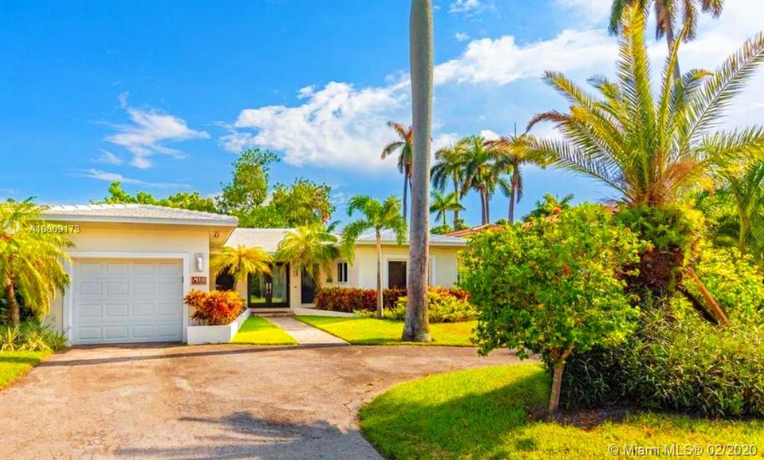 410 W 62nd St  For Sale A10809173, FL