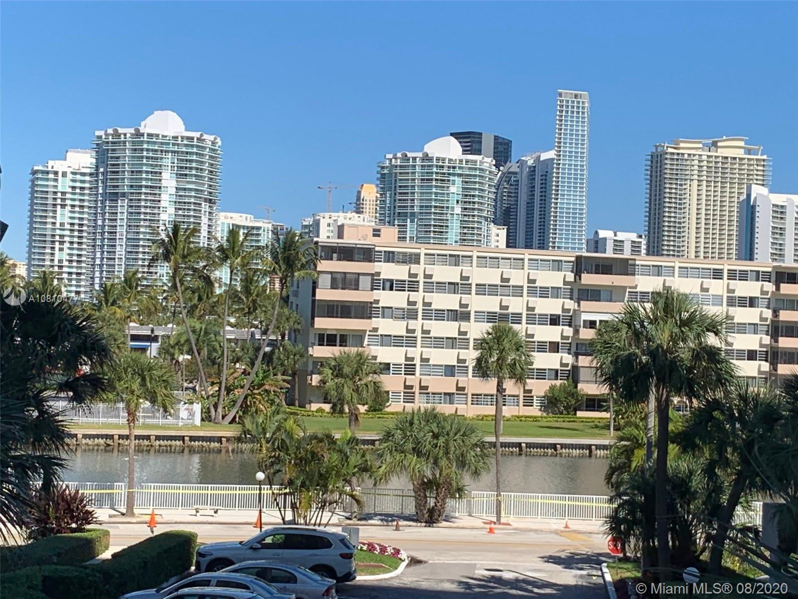 300  Bayview Dr #207 For Sale A10810477, FL