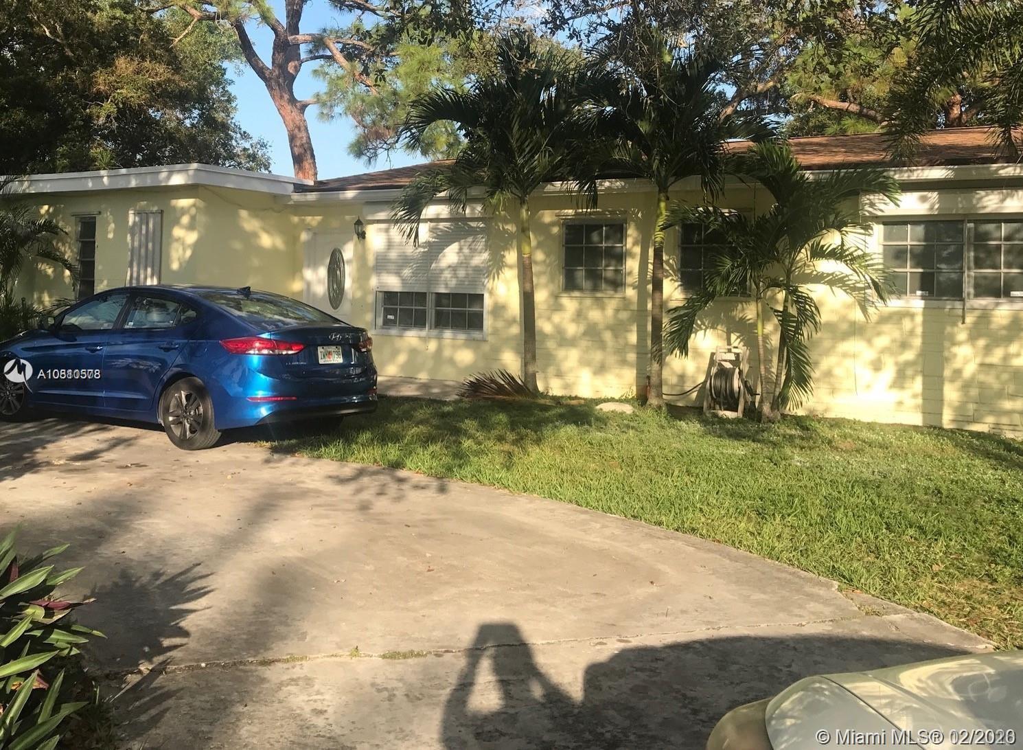 17401 NW 19th Ave, Miami Gardens, FL 33056