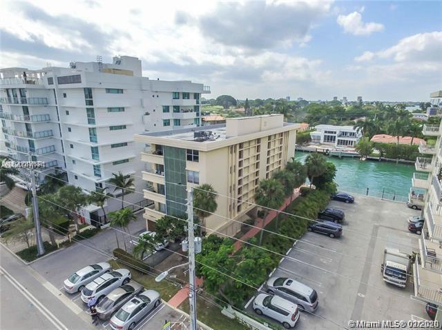 9440  W Bay Harbor Dr #4B For Sale A10810584, FL