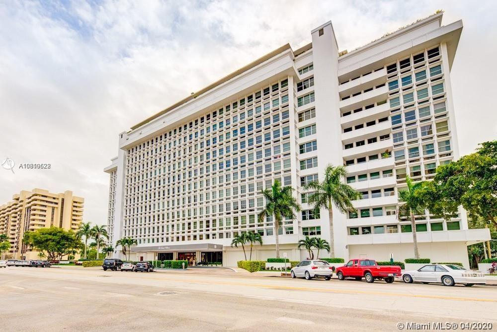 700  Biltmore Way #1001 For Sale A10810622, FL